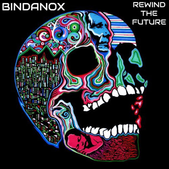 Housefly Records interviews Bindanox