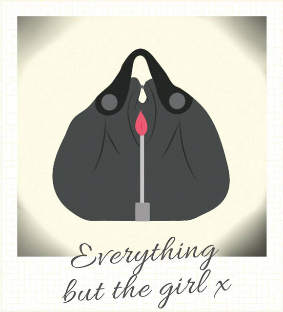 Everything but the girl: poetry and art exhibition, November 29 – December 4, Ipswich!