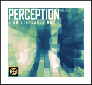 Perception EP is here!! Download your copy now!!