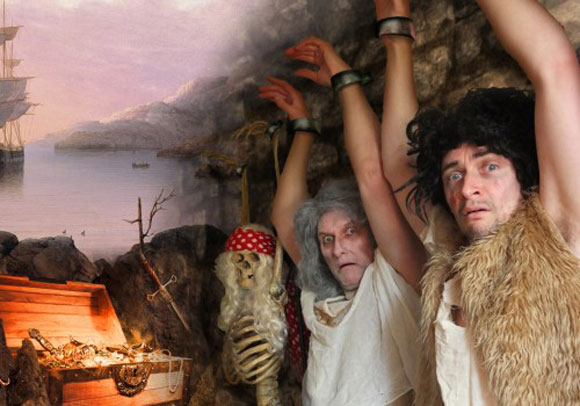 The Count of Monte Cristo @ Theatre Royal, Bury St Edmunds, Wednesday September 9!