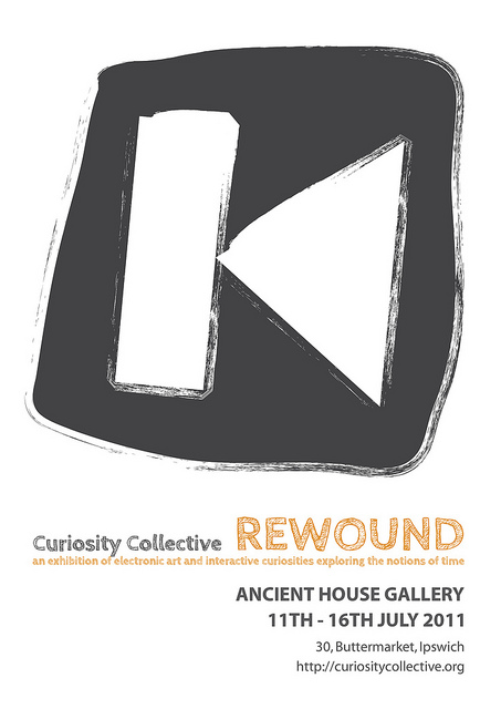 Art Show: Curiosity Collective Rewound