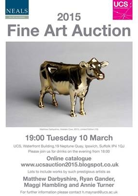 UCS FINE ART AUCTION