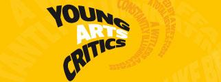 The Guardian young arts critic competition