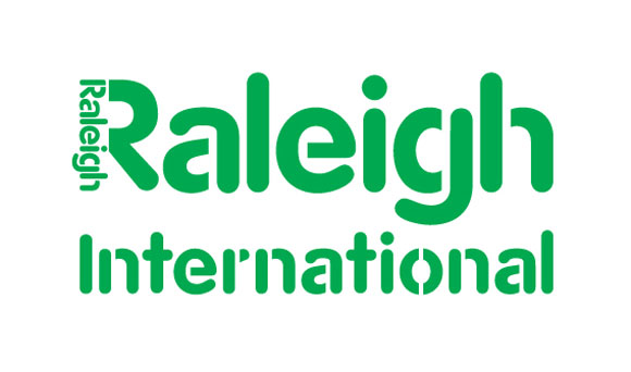 Fundraising for Raleigh International