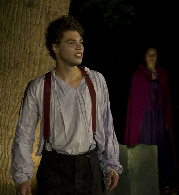 Theatre in the Forest Wuthering Heights
