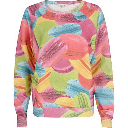 Macaroon_sweater