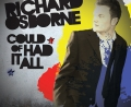 Richard Osborne - Could of had it all (Prod.By Jammy)