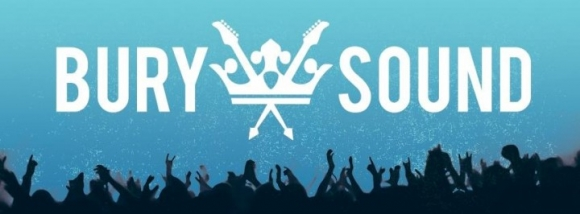 Could you be the winner of BurySOUND 2016?