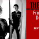 The Primitives friday 4th december @ John Peel Centre for Creative Arts, stowmarket