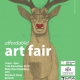 Affordable Arts Fair @ UCS Waterfront, Ipswich, Sat Dec 15th