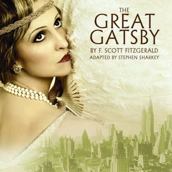 The Great Gatsby @ Theatre Royal, Bury St Edmunds, 17–19 September!