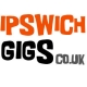 Follow Ipswich Gigs on Facebook and promote live music in Ipswich!