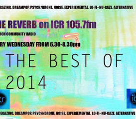 The Reverb Best of 2014 24th & 31st december