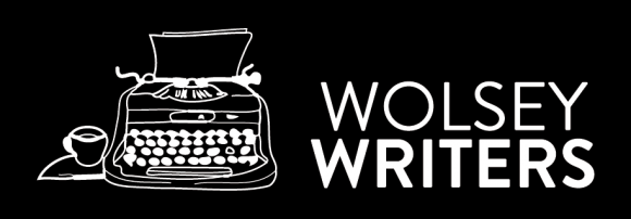 "Wolsey Writers: ""Is your New Year's resolution to write your novel?"""