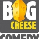 Big Cheese Comedy Club @ Ipswich Town Football Club, Ipswich, November 28!