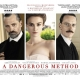 A Dangerous Method (15) @ Ipswich Film Theatre, Ipswich, Mar 2, 3, 6 & 8!