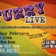 Furry LIVE! With James Severy @ The Rep, Ipswich, Feb 25!
