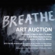BREATHE Art Auction Today!