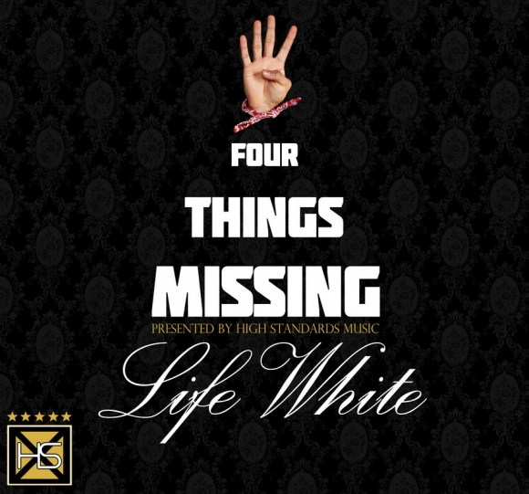 Life White - Four Things Missing (EP Download)