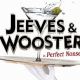 Jeeves & Wooster in Perfect Nonsense @ Theatre Royal, Bury St Edmunds, September 2 – 5!