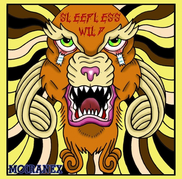 Sleepless Wild Moiranex E.P  Out Now
