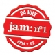 Jam @ New Wolsey Theatre, Ipswich, July 24!