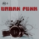 FREE: Urban Funk Album Launch Party @ The Grinning Rat, Ipswich, Mar 9!