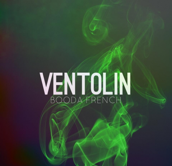 Booda Frrench - Ventolin EP *Free Download*