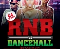 RNB VS DANCEHALL [Pre NYE Party]