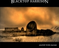 Cover art for latest Blacktop Harrison album 'Adjust Your Radar'