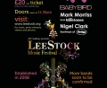 Wheatus at LeeStock Music Festival Suffolk June 3rd
