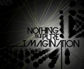 Nothing But Pure Imagination