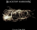 Blacktop Harrison - 'Sunshine, Dark Eyes' - Album Cover