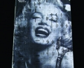 Marilyn/Cinema Ticket Picture