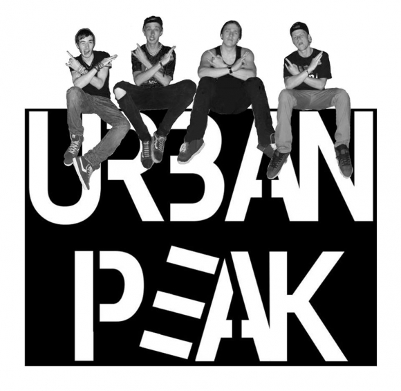 Urban Peak Team