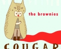 CD cover for the Brownies : Cougar