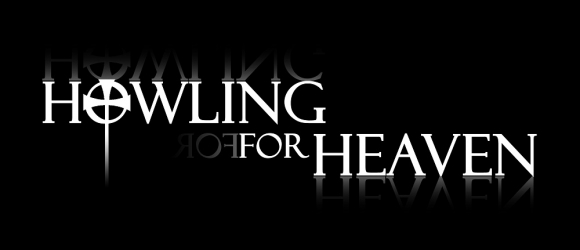 Band Logo - Howling for Heaven