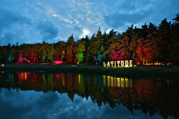 Countdown to Latitude Festival 2011!