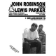 John Robinson & Lewis Parker - FREE ENTRY - 11th August