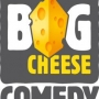 Big Cheese Comedy